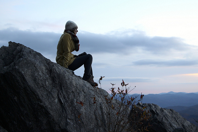 adventure, gear, download, sunset, appalachian, smokey mountains