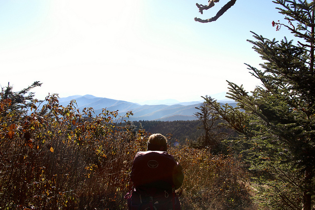adventure, gear, download, appalachian trail, smokey mountains