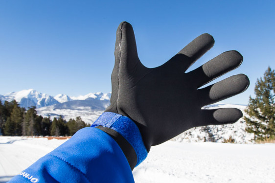 The best waterproof winter gloves
